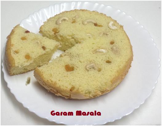 Tharippola / Thari Pola / Semolina Cake Malabar Iftar Dish