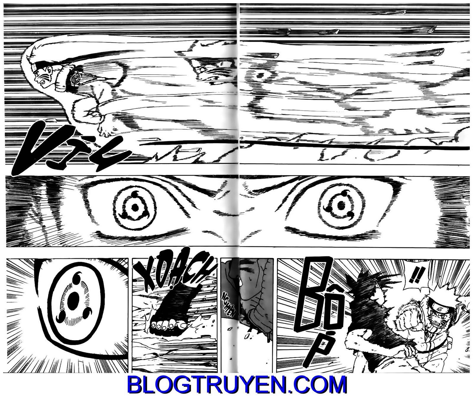 Naruto chap 230 Trang 6 - Mangak.info