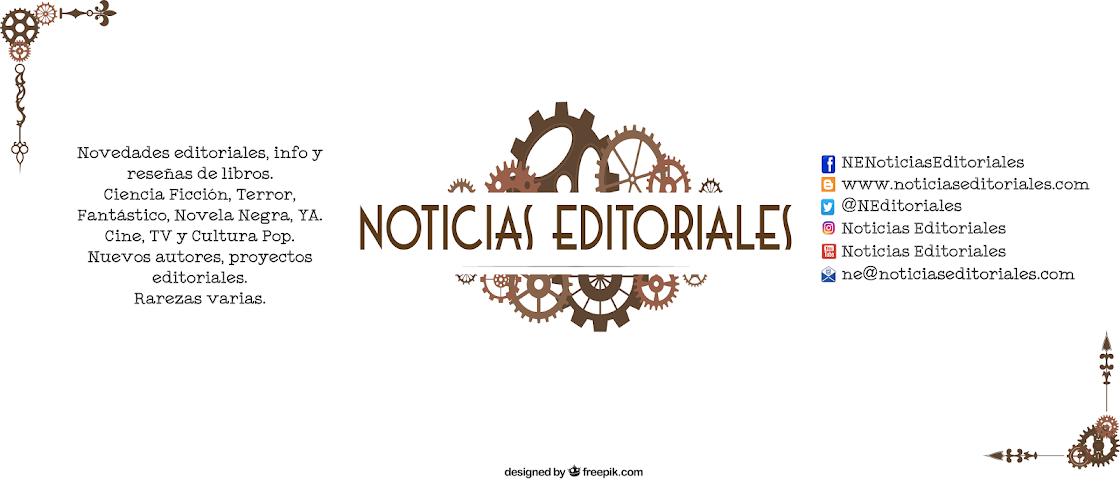 NE | NOTICIAS EDITORIALES