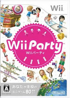 Trucos Wii Party