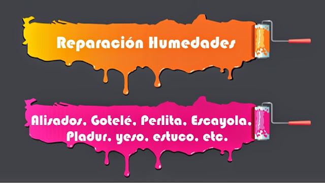 Pintor en Rincón de la Victoria de Malaga