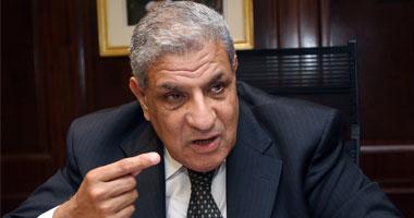 المهندس إبراهيم محلب رئيساً لمجلس