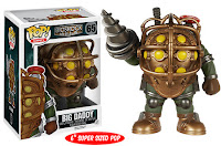 Funko Pop! Big Daddy