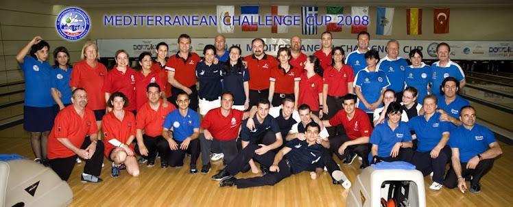 Mediterranean Championships 2008