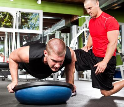 Why a Personal Trainer is Important For You - gym