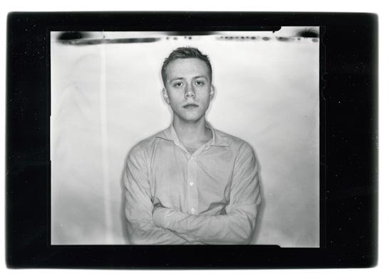 Owen Jones es el autor de Chavs, nacido en Sheffield (UK) en 1984