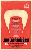 JIM JARMUSCH/EL BLANCO Y EL NEGRO DEL CINE AMERICANO  INDEPENDIENTE