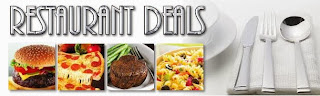 Restaurant Deals Totally Target Weekend