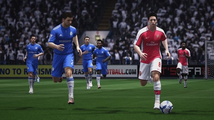 Download FIFA 11 PC Game Full for Free | Full Version ...