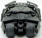 "Moebius Models' 1/25th scale 'Dark Knight' ""Tumbler"" Review"