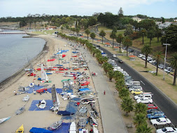 Places I&#39;ve lived: Geelong,  Australia