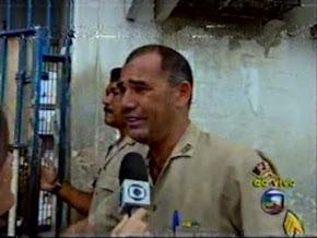 Rebelião no PPAB em 2010