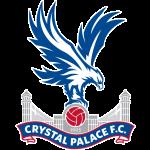 Logo Crystal Palace PNG