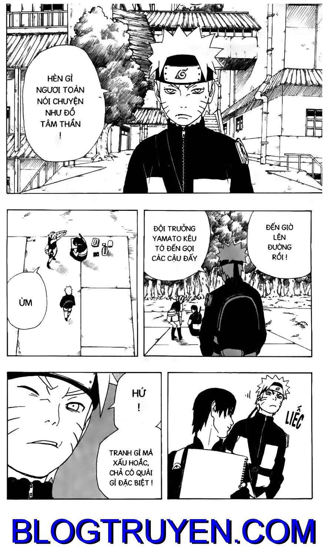 Naruto chap 287 Trang 8 - Mangak.info