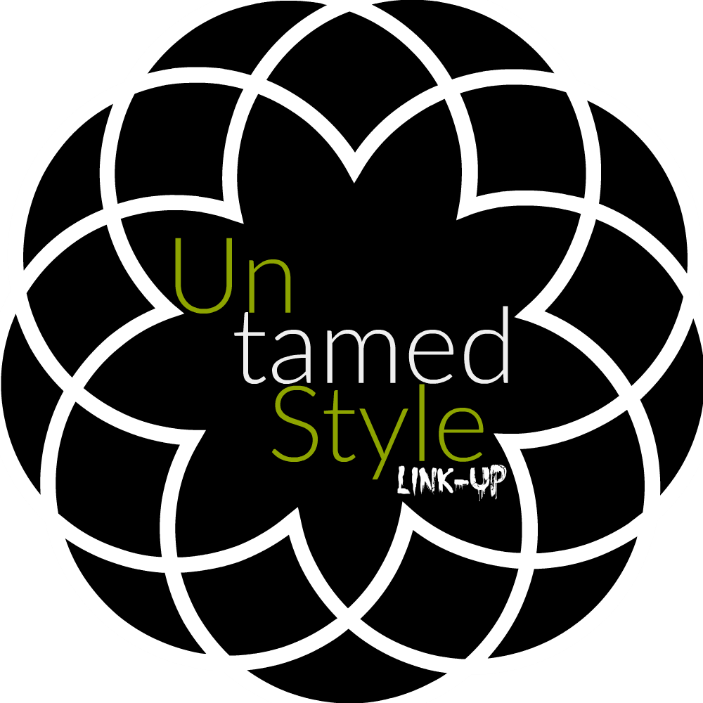 #UntamedStyle Link-up