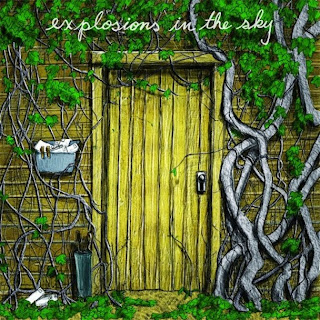 explosions in the sky take care take care take care cover album