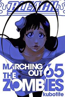 Bleach Manga 602 Español