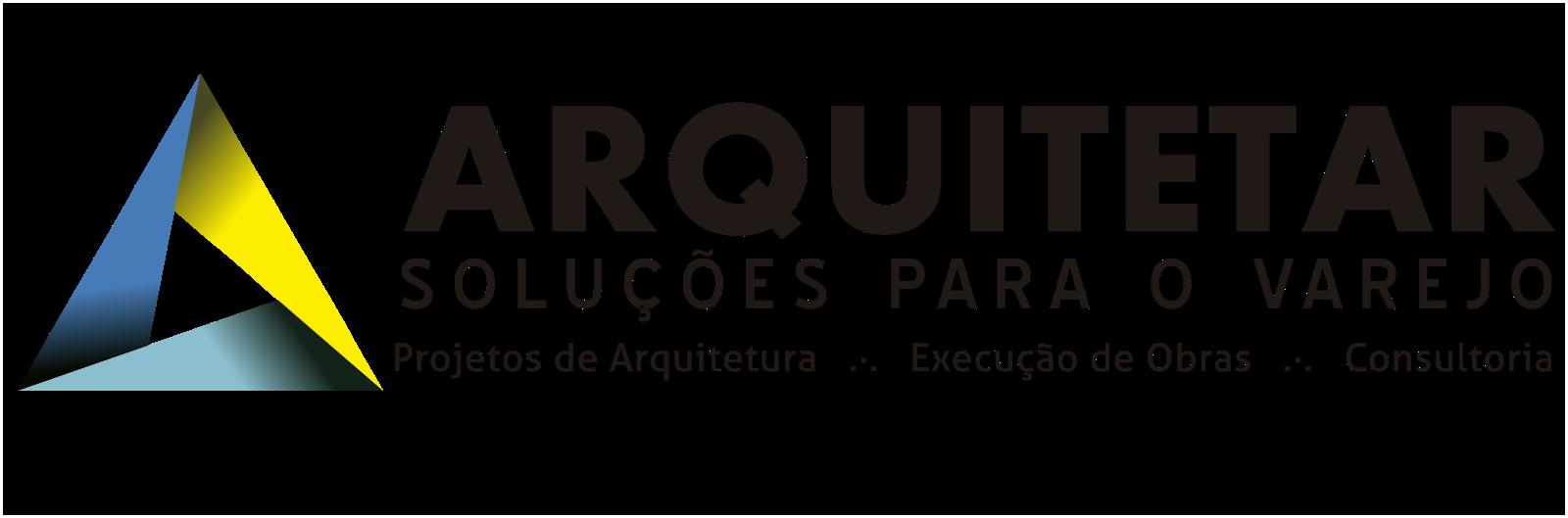 Arquitetar - Soluções para o Varejo | Projetos de arquitetura de varejo e corporativos
