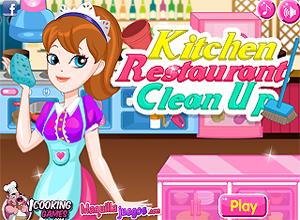 cozinha suja