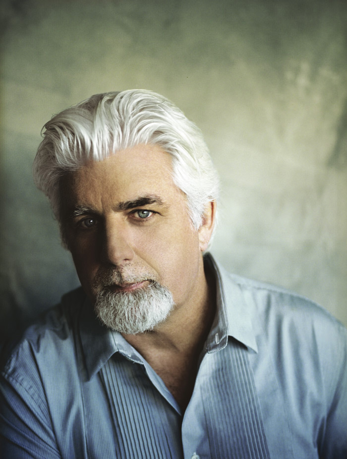 Michael Mcdonald Net Worth