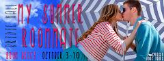 My Summer Roommate - 8 October