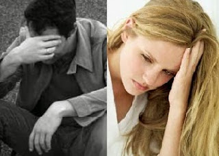 Angustia y trastorno de la ansiedad