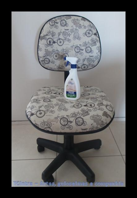 reforma de móveis; faça você mesmo; decoração do lar; decoração do escritório; reciclagem; cadeira; troca de estofado de cadeira; antes e depois; Conserto, Montagem, Reforma e Restauração de Móveis; lixo é luxo