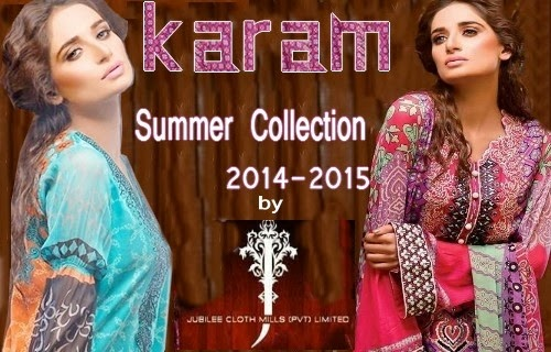 Karam Collection 2014