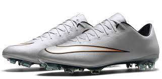 The new Silver   Black   Orange   Light Blue Nike Mercurial Vapor X  Cristiano Ronaldo 2015 Boot will be available from March 2015 at selected  retailers. 6c929b8babc9c