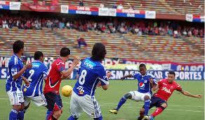 Precios de la boletaría para la final Medellin vs Millonarios en el Atanasio Girardot
