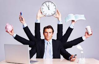 Tips usaha sampingan mahasiswa manajemen waktu pic