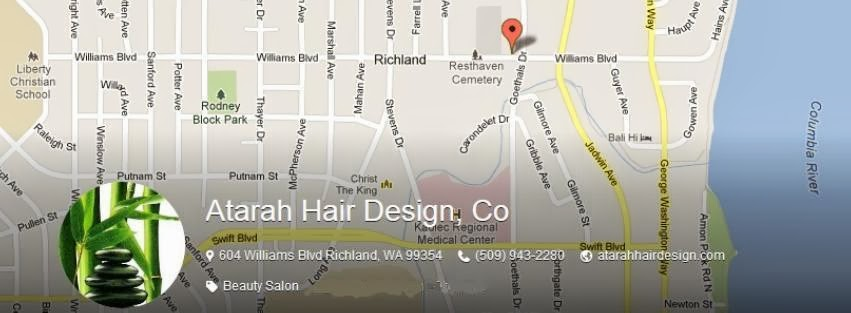 Atarah Hair Design Co.