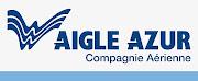 Compagnie aérienne AIGLE AZUR notre partenaire