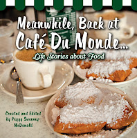 Meanwhile Back at Cafe du Monde  cover