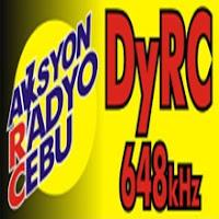 DYRC Cebu 648 Khz logo