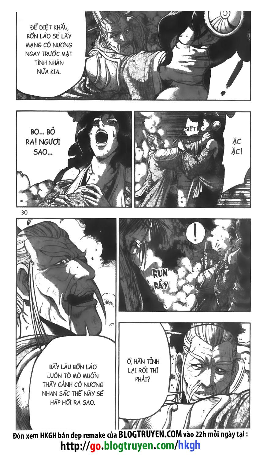 Hiệp Khách Giang Hồ chap 357 Trang 14 - Mangak.info