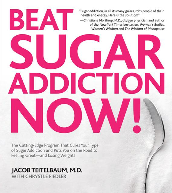 sugar is an addiction Sugar addiction seems to be dependence to the natural endogenous opioids that  get released upon sugar intake in both animals and humans,.