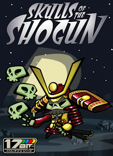 Download Skulls Of The Shogun Full Crack