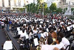 1er Festival Orq Juveniles Avellaneda 2012