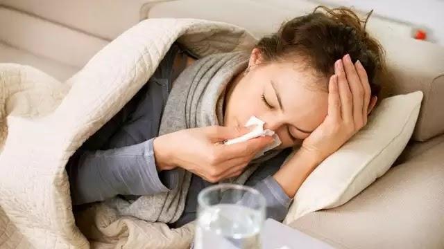 Τρομοκρατία για 'εισβολή γρίπης από τα Βαλκάνια'