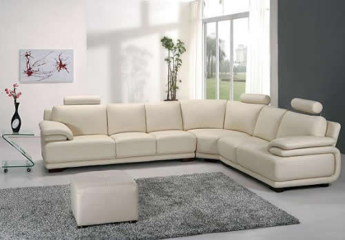 New Modern Sofa Designs