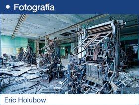 Eric Holubow