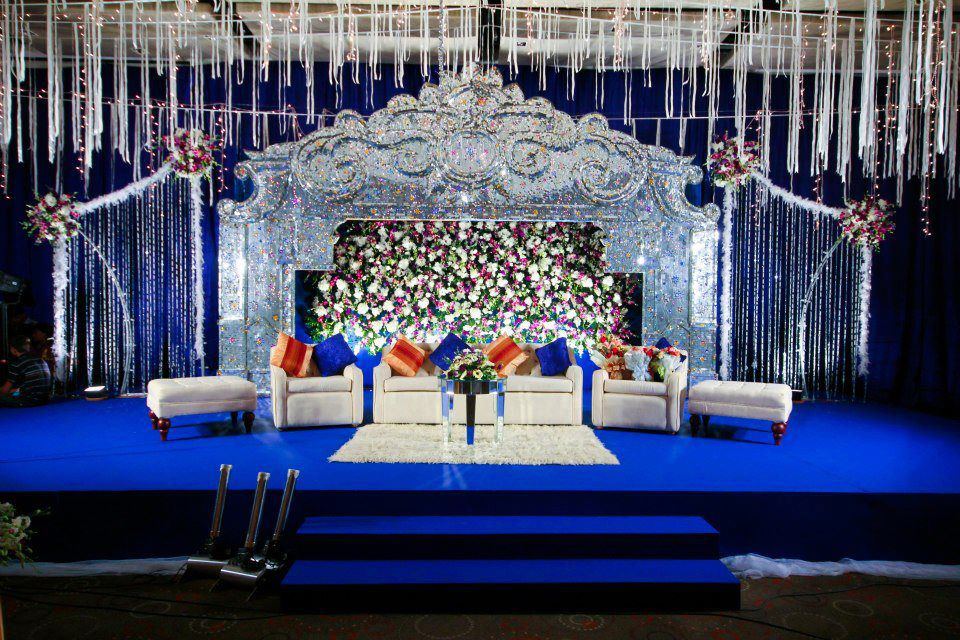 Bengali wedding guide bengali wedding decoration and lighting ideas sample of high class bengali wedding decoration and lighting ideas junglespirit Image collections