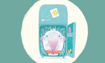 Gracia Iglesias, Felipe tiene gripe, cuento, álbum ilustrado, editorial Jaguar, Jaguar ediciones, cuentos de animales, cuentos en rima, cuentacuentos, cuentos educativos, LIJ, Sara Sánchez