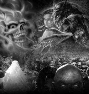 Cerita Misteri Ritual Pesugihan Omyang Jimbe