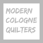 Modern Cologne Quilter