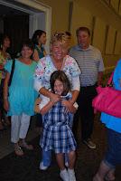 Montgomery Catholic's Holy Spirit Campus Welcomes Grandparents 2