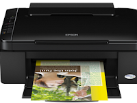 Epson TX110 Driver Download