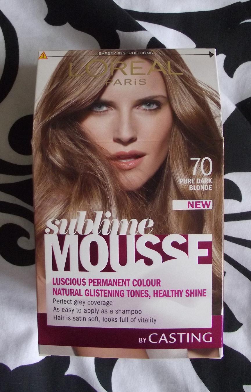 Loreal Baño De Color   L Oreal Casting Creme Gloss Pagina 59 Vogue