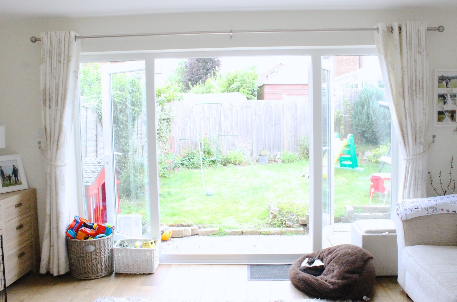 rustic living room, modern bright living room,